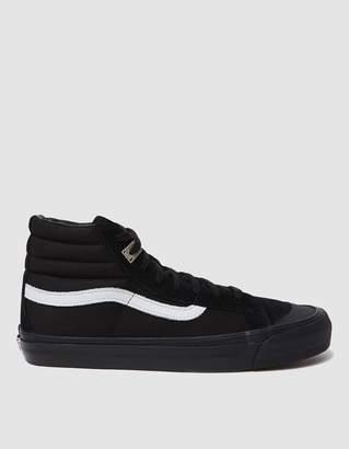 Vans Vault By ALYX OG Style 138 LX in Black