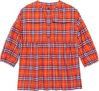 Burberry Marna Check Dress