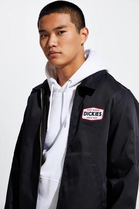 Dickies Eisenhower Patched Work Jacket