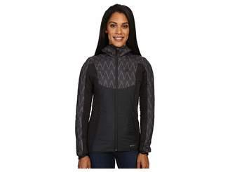 Salomon Drifter Mid Hoodie Women's Sweatshirt