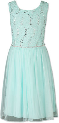 Speechless Party Dress - Big Kid Girls $65 thestylecure.com