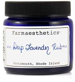 Bloomingdale's Farmaesthetics Deep Lavender Rub