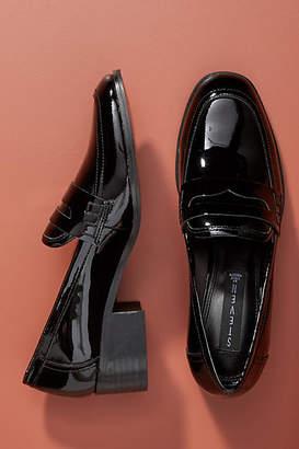 Steve Madden Iona Menswear Flats