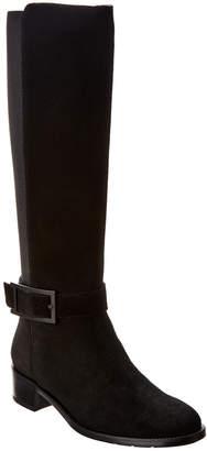 Aquatalia Oria Waterproof Suede Boot
