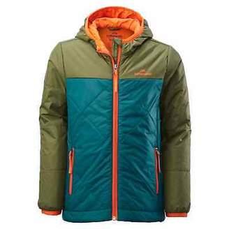 Bosley Kathmandu Youth Insulated Jacket