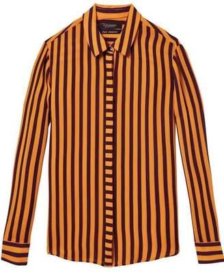 Scotch & Soda Draped Shirt