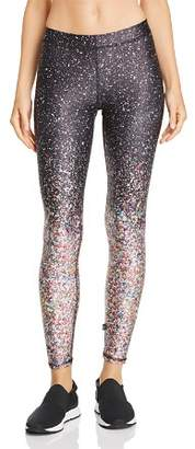 Terez Glitter Night Leggings