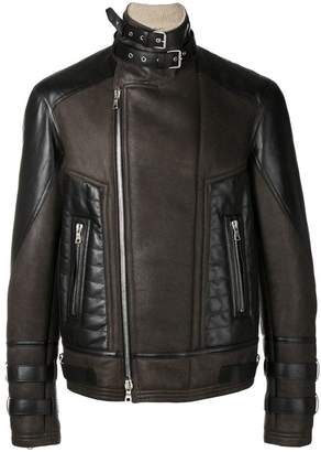 Balmain winter jacket