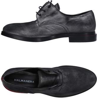 Halmanera Lace-up shoes - Item 11216085JE