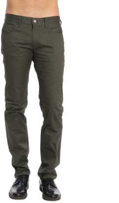 Armani Collezioni Pants Pants Men Armani Exchange