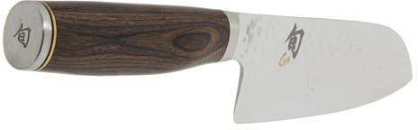"Shun Premier 5 1/2"" Santoku Knife"