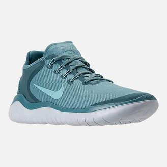 Nike Men's Free RN 2018 Sun Running Shoes