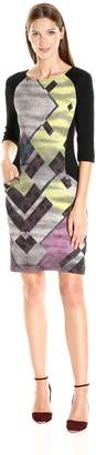 Desigual Women's Dress Alexandra