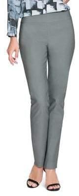 Nic+Zoe Wonderstretch Slim Pants