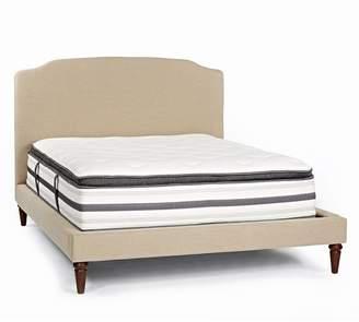 Pottery Barn Beautyrest Plush Pillowtop Mattress & Box Spring Set