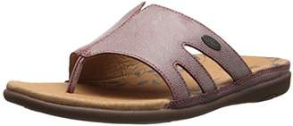 Acorn Women's Prima Cutaway Thong Dress Sandal