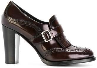 Church's Sybille heel