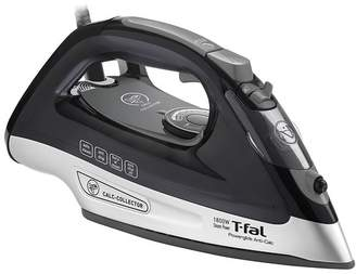 T-Fal Power Glide 1800W Iron with Automatic Shut-Off