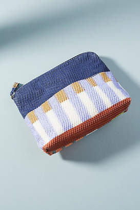 Epice Brigette Striped Pouch