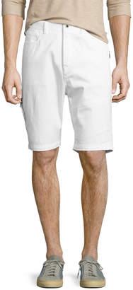 Diesel Black Gold Men's Prisk Cotton Shorts
