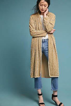 Antik Batik Beaded Robe Coat