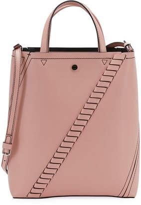 Proenza Schouler Hex Mini Leather Tote Bag