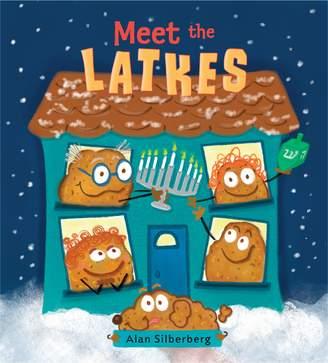 Penguin Random House 'Meet the Latkes' Book