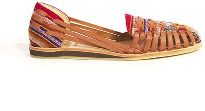 Nisolo Ecuador Sandal Women's Sienna