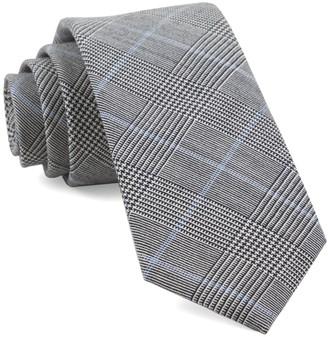 The Tie Bar Glens Falls Plaid