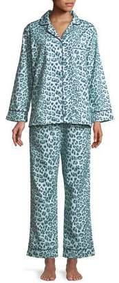 BedHead Wild Kingdom Classic Pajama Set, Plus Size