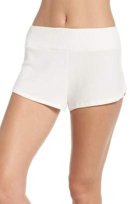 Eberjey Elon Track Pajama Shorts