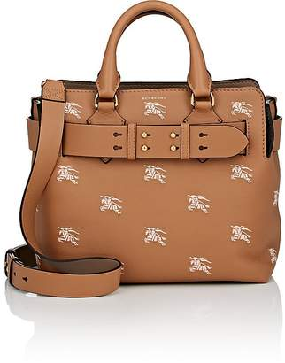 Burberry Women's Small Leather Belt Bag