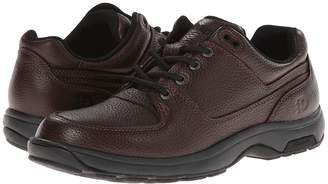 Dunham Windsor Waterproof Men's Lace up casual Shoes