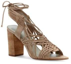 1 STATE 1.STATE Shannen Leather Sandals