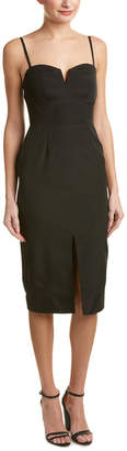 Yumi Kim Show Shopper Midi Dress