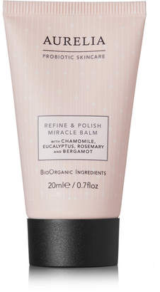 Aurelia Probiotic Skincare Refine & Polish Miracle Balm, 20ml
