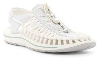 Keen Uneek Leather Sneaker
