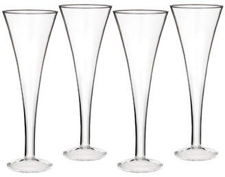 Marquis by Waterford Vintage Flute Glass