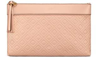 Tory Burch FLEMING MEDIUM POUCH