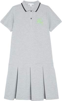 Burberry Mollyanna Polo Dress