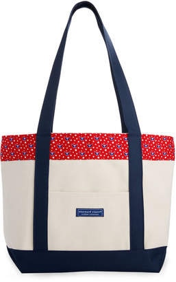 Vineyard Vines Washington Capitals Tote