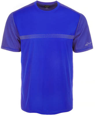 Greg Norman for Tasso Elba Men's Colorblocked T-Shirt, Created for Macy's