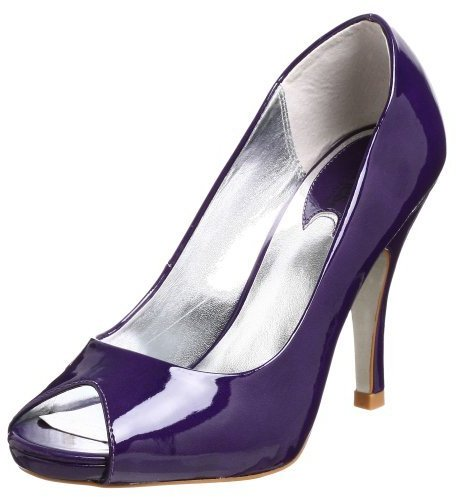 Charles By Charles David Women's Agatha Peep Toe Pump