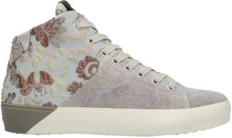 Leather Crown High-tops & sneakers - Item 11607578XO
