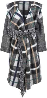 Stella McCartney Coat Fringe