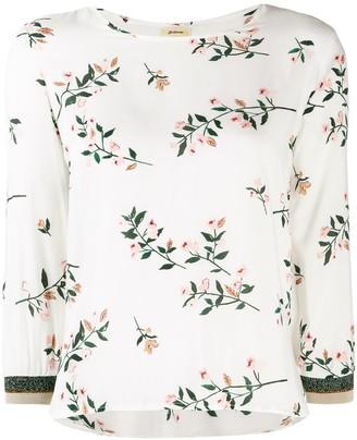 Bellerose Solong blouse