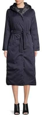 Max Mara Duccio Reversible Puffer Coat