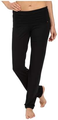 Hanro Yoga Basics Lounge Pants Women's Pajama