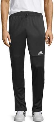 adidas Mens Lightweight Fleece Pant