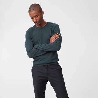 Club Monaco Luxe Merino Rollneck Sweater